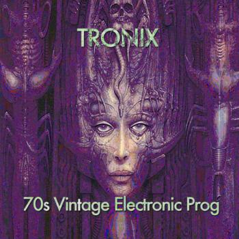 Vintage Electronic Prog