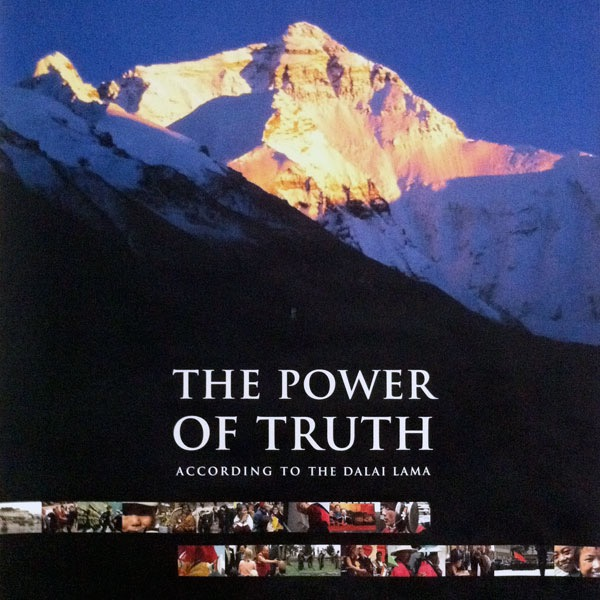 the power of truth The greatest power of truth is that it provides long lasting happiness, contentment, peace of mind and helps one to remain so amidst all the day to day problems a person must be truthful not because others will appreciate it but because he/she loves it and want to lead a life by being truthful and.