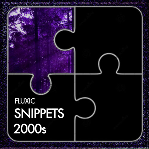 fluxic-album-cover-snippets-2000s-1280x1280