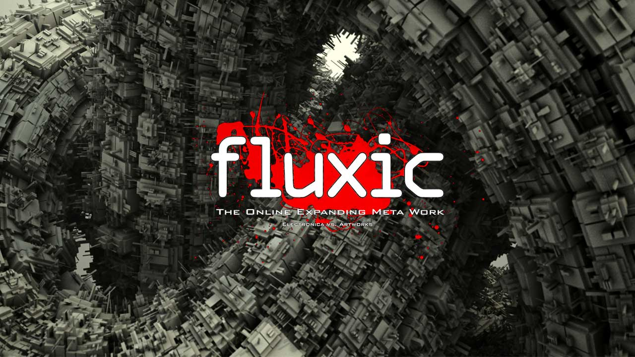 Fluxic :: Starting Point