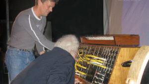Moog signing System-35