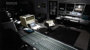 Ranum Studio 1988