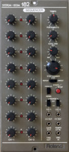studio-gear-system-100m-sequencer